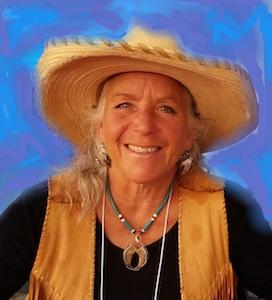 Janet LeRoy Original Feather Art